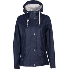 Tretorn W's Tora Rain Jacket Navy